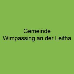 Gemeinde Wimpassing