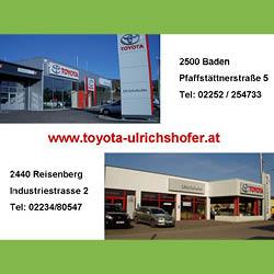 Toyota Ulrichshofer