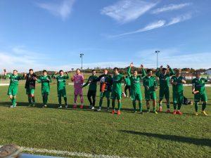 Heimsieg gegen Eltendorf dank Auswechselspieler – 2:0 (0:0)
