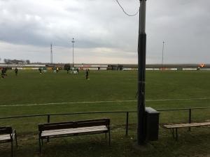 SVW nimmt 3. Cup Hürde in Jois – 0:6 (0:1)