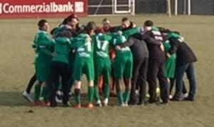 SVW nimmt mit Drassburg weitere Cup-Hürde