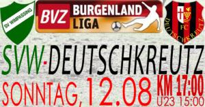 Auslosung BVZ-Burgenlandliga 2018/2019